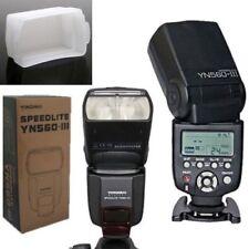 Yongnuo YN 560-III Wrieless Auslöser Blitzgerät Blitz  für Canon Nikon Pentax