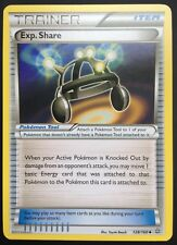 Exp. Share Trainer 128/149 XY Primal Clash *Mint* Pokemon Cards TCG Experience
