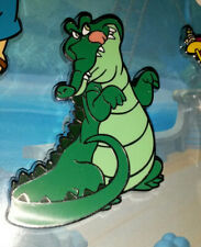 Tick Tock crocodile only (Peter Pan Booster Disney Land Paris Dlrp Dlp 2018 Pin