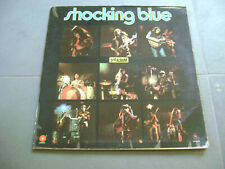 Shocking Blue -- 3rd Album -- Pink Elephant