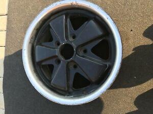 Porsche 911 FUCHS Wheel 6x15 91136102000 felgen 901 Fuchsfelgen 1970 11.70