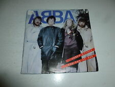 "ABBA - Under Attack - 1982 UK Epic label 2-track 7"" Viny Single"