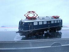 Spur N : Als Ersatzteil  E Lok E 10 der DB in blau von Hobbytrain