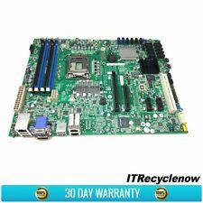 Tyan Computer S5512 LGA1155 DDR3 Server Motherboard  SAS SATA RAID WGM2NR-B