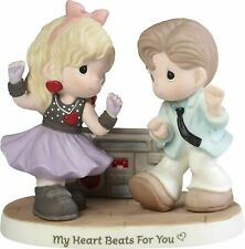 "Precious Moments ""My Heart Beats For You"" 192011 Nib"