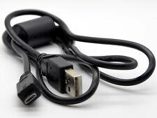 Sync USB Cable Data Cord Lead For Sony Cyber-shot DSC-HX10 DSC-HX30 DSC-HX200
