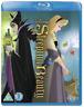 Sleeping Beauty (Disney) (UK IMPORT) Blu-ray NEW