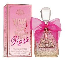 Juicy Couture Viva la Juicy Rosé Eau de Parfum for Women - 100ml