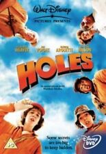 Holes 5017188811507 With Sigourney Weaver DVD / Widescreen Region 2
