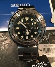 Seiko Tuna SBBN033 Marine Master Watch Mens