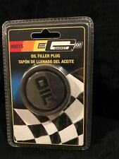 """New listing New Mr. Gasket 9815 Oil Filter Plug Push- In Style 1 1/4"""" Id Hole"""