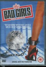 Bad Girls - The Musical - STAGE VERSION OF HIT TV SERIES - NEW SEALED