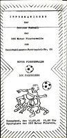 DDR-Bezirksklasse 86/87 BSG Motor Finsterwalde - Lok Falkenberg, 13.09.1986