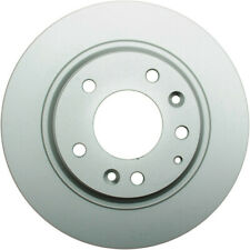 Disc Brake Rotor-Meyle Rear WD Express 405 32080 500