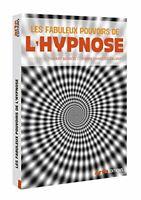 Les Fabuleux pouvoirs de l'hypnose  ARTE EDITIONS   DVD neuf sous blister