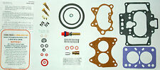 1946 49 CARTER WCD 2 BARREL CARB KIT CADILLAC  NEW  CARTER NUMBER 595S 682S 722S
