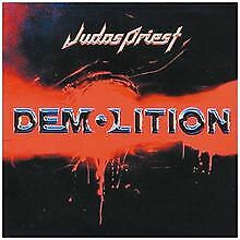 Demolition von Judas Priest | CD | Zustand gut