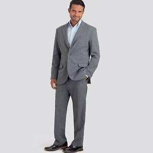 S9241 SEWING PATTERN Simplicity 9241 Men's Suit Pants Jacket Sz 34-42 3936392419