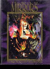 JDR RPG JEU DE ROLE / MAGE THE ASCENSION THE BOOK OF MIRRORS
