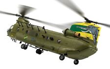 Corgi Aviation Archive Boeing Chinook 27 Sqn 100 Years RAF 1/72 Scale AA34214