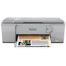 HP Deskjet F4235 All-In-One Inkjet Printer/Scanner/Copier Printer only no adapte