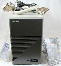TOSHIBA Expansion Box PA7310U  expansion module 6 slot