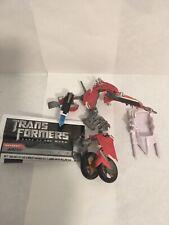 Transformers Dark Of The Moon Arcee Autobot