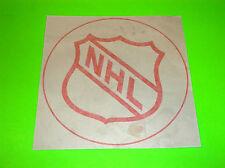 TEAM CANADA USA WORLD JUNIORS MENS WOMENS OLYMPIC NHL HOCKEY DECAL STICKERS
