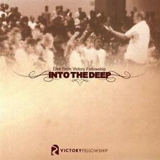Into the Deep by Victory Fellowship Worship Band.