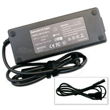 120W 19.5V AC Adapter Charger for Sony Vaio VGP-AC19V15 VPCF111FX Power Sup