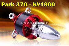 Park 370 C2826 C KV1900 135 Watt Brushleess Motor