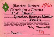 1966 Nolan Ryan Debut/First K/ Ticket Pass Sandy Koufax Last Win 27 For Pennant