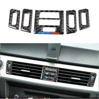 BMW E90 E91 E92 E93 Air Vent AC Outlet M sport Trim M performance Carbon Fibre