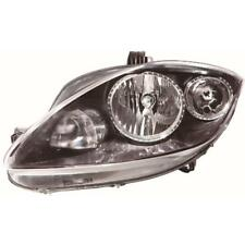 Scheinwerfer rechts für Seat Altea 5P1 Bj. 09->> Valeo H1+H7