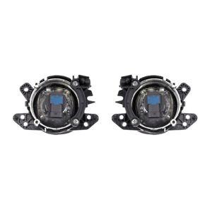 NEW FOG LIGHT PAIR FITS MERCEDES BENZ C280 C300 C350 C63 AMG 251-820-08-56