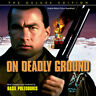 ON DEADLY GROUND: THE DELUXE EDITION ~ Basil Poledouris CD LIMITED