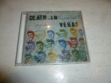 DEATH IN VEGAS - Dead Elvis - 1997 UK 12-track CD