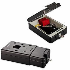 SAFETY BOX Portable, Mountable Docking Station & Fixings 210 x 155 x 55