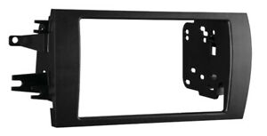 Metra 95-2004 Cadillac Catera 97 - 01 / Deville 96 - 99 Double Din Dash Kit New