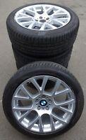4 BMW Sommerräder Styling 238 5er GT F07 7er F01 245/45 R19 98Y 275/40 R19 101Y