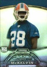 2008 Bowman Sterling Football Card Pick
