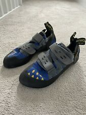 La Sportiva Climbing / Bouldering Shoes UK 9 EUR 43 TARANTULA **Brand New**
