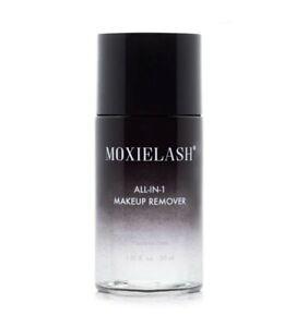 Moxielash Mini All In One Makeup Remover 30ml/1.01oz NIB