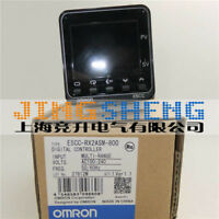 Original   temperature controller E5CC-RX2ASM-800 temperature controller