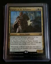 Knight of the Reliquary Iconic Masters Mtg X1 1X Magic the Gathering NM