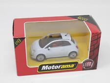 1:43 CARARAMA ART. MD143ND FIAT 500 FONDO MAGAZZINO [RM3-007]