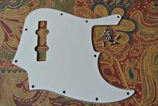 AUTHENTIC 2014 Fender® STANDARD JAZZ BASS 3-PLY W/B/W PICKGUARD + SCREWS! #B158