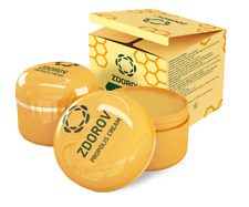 Zdorov Cream for Arthritis, Joint & Muscle Pain - FREE USA SHIPPING