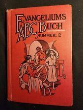 Evangeliums ABC Buch Nummer 2 German book