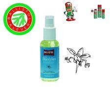 Ballistol STICHFREI Mückenspray & Hautpflege  - 100ml Pumsprühflasche